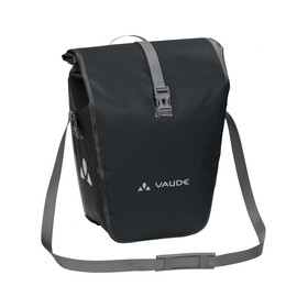 VAUDE Aqua Back - Bolsa bicicleta - Single negro